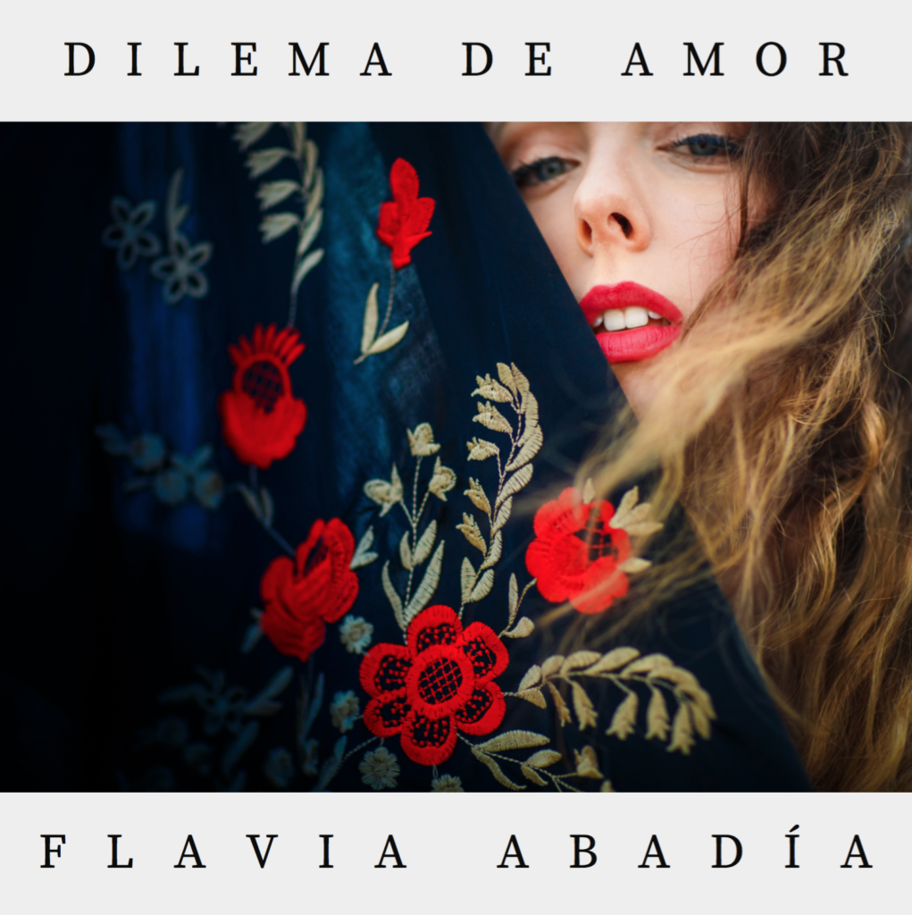 Dilema De Amor Flavia Abadia Spanish Pop en español reggaeton nueva musica 2019 2020 your girl flav Canadiense Colombiana Fransesa Colombian French Canadian